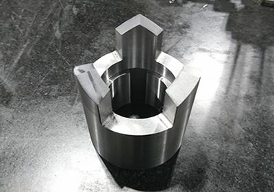 ロール成形機・製管機部品製造